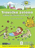 Travička zelená - Mirek Vostrý