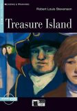Treasure Island + CD - Robert Louis Stevenson, ...