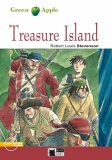 Treasure Island + CD - Robert Louis Stevenson