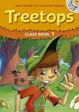 Treetops 1 Class Book Pack - Howell Sarah