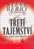 Třetí tajemství - Steve Berry