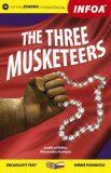 Tři mušketýři / The Three Musketeers - Zrcadlová četba - Alexandre Dumas