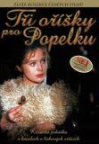 Tři oříšky pro Popelku - DVD - Václav Vorlíček