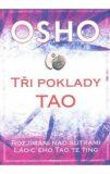 Tři poklady Tao - Osho Rajneesh