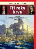 Tři roky krve - Václav Králíček