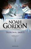 Tribunál smrti - Noah Gordon