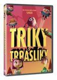 Triky s trpaslíky DVD - MagicBox