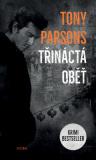 Třináctá oběť - Tony Parsons