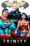 Trinity: Volume 01 - Kurt Busiek