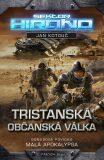 Tristanská občanská válka - Jan Kotouč