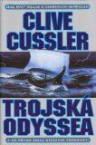 Trojská Odyssea - Clive Cussler