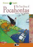 True Story Pocahontas + CD - Kelly Reinhart