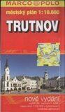 Trutnov - městský plán 1:10,000 - Marco Polo