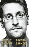 Trvalý záznam - Edward Snowden