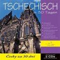 Tschechisch in 30 Tagen - kolektiv autorů