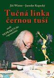Tučná linka černou tuší - Jaroslav Kopecký, ...