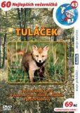 Tuláček - DVD - Václav Chaloupek