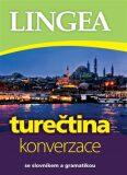Turečtina -  konverzace - kolektiv autorů,