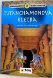 Tutanchamonova kletba dobrodružství klubu stopařů - Neuveden