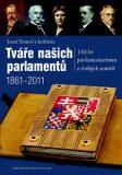 Tváře našich parlamentů - Josef Tomeš