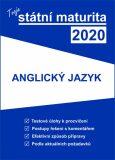 Tvoje státní maturita 2020 - Anglický jazyk - neuveden