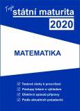 Tvoje státní maturita 2020 - Matematika - neuveden