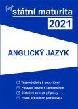Tvoje státní maturita 2021 Anglický jazyk - neuveden