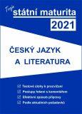 Tvoje státní maturita 2021 Český jazyk a literatura - neuveden