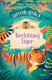 Tvrdohlavý tiger - Tamsyn Murrayová