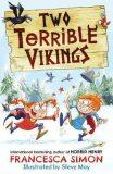 Two Terrible Vikings - Francesca Simon