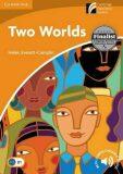 Two Worlds Level 4 Intermediate - Helen Everett-Camplin