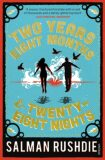Two Years..Twenty-Eight Nights - Salman Rushdie