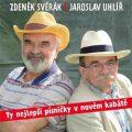 Ty nejlepší písničky v novém kabátě - CD - Zdeněk Svěrák, ...