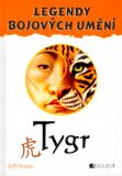 Tygr - Jeff Stone