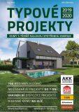 Typové projekty: Domy s téměř nulovou spotřebou energií - Náš dům XXXV. - neuveden