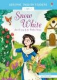 Usborne - English Readers 1 - Snow White - Wilhelm a Jacob Grimmové