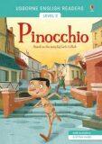 Usborne - English Readers 2 - Pinocchio - Carlo Collodi