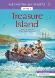 Usborne - English Readers 3 - Treasure Island - Robert Louis Stevenson