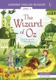 Usborne - English Readers 3 - The Wizard of Oz - Lyman Frank Baum