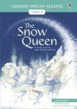 Usborne - English Readers 2 - The Snow Queen - Hans Christian Andersen