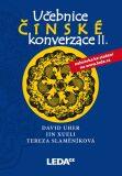 Učebnice čínské konverzace II - František Uher, ...