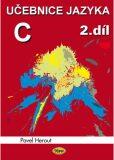 Učebnice jazyka C 2.díl - Pavel Herout