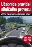 Učebnice pravidel silničního provozu - Vladimír Souček