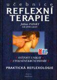 Reflexní terapie - učebnice - Pataky Július