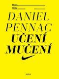 Učení mučení - Daniel Pennac
