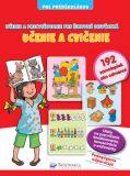 Učenie a cvičenie Učenie a precvičovanie pre šikovné dievčatká - Svojtka