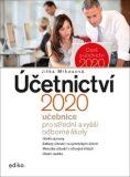 Účetnictví 2020 - Jitka Mrkosová