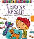Učím se kreslit 6 let - Bator Agnieszka