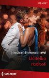 Učitelka radosti - Jessica Lemmonová,  Jessica
