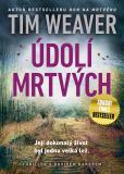 Údolí mrtvých - Tim Weaver